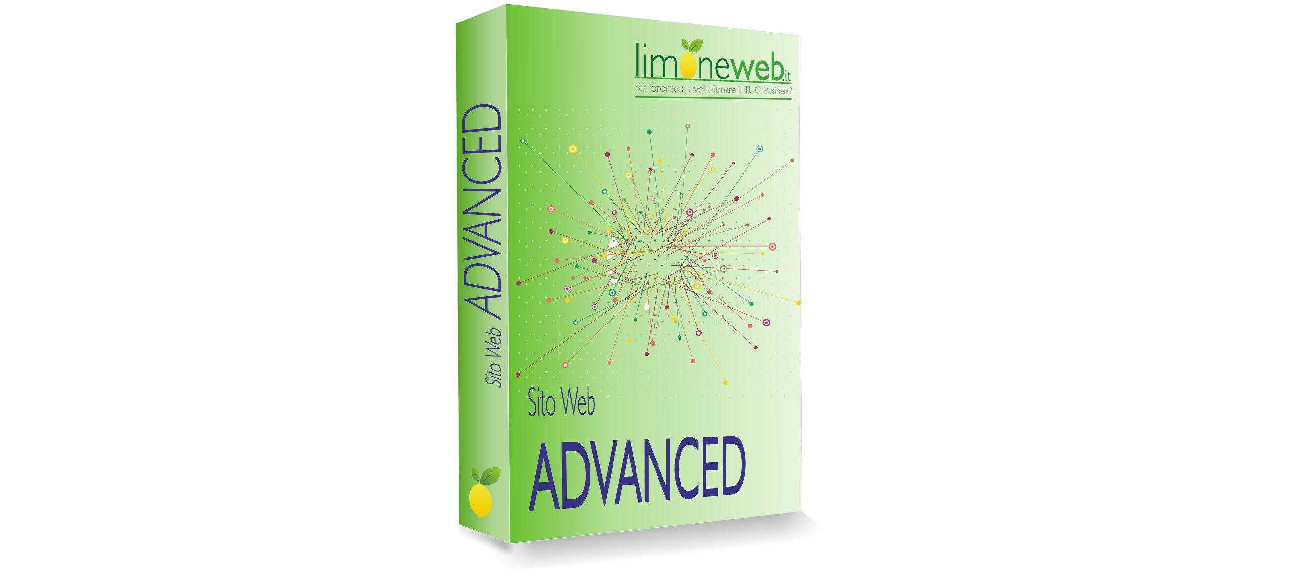 LimoneWeb.it - Sito Web Advanced