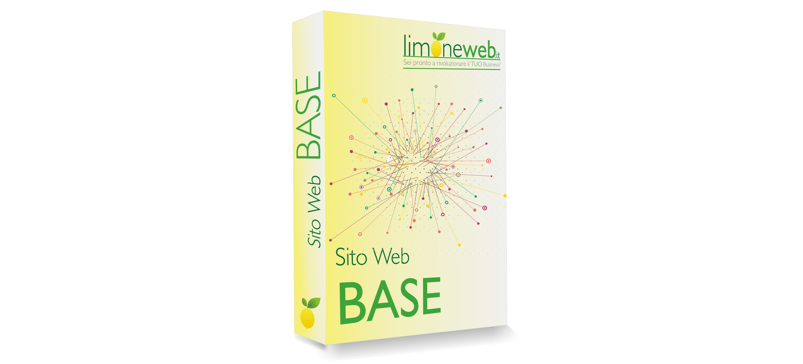 LimoneWeb.it - Sito Web Base