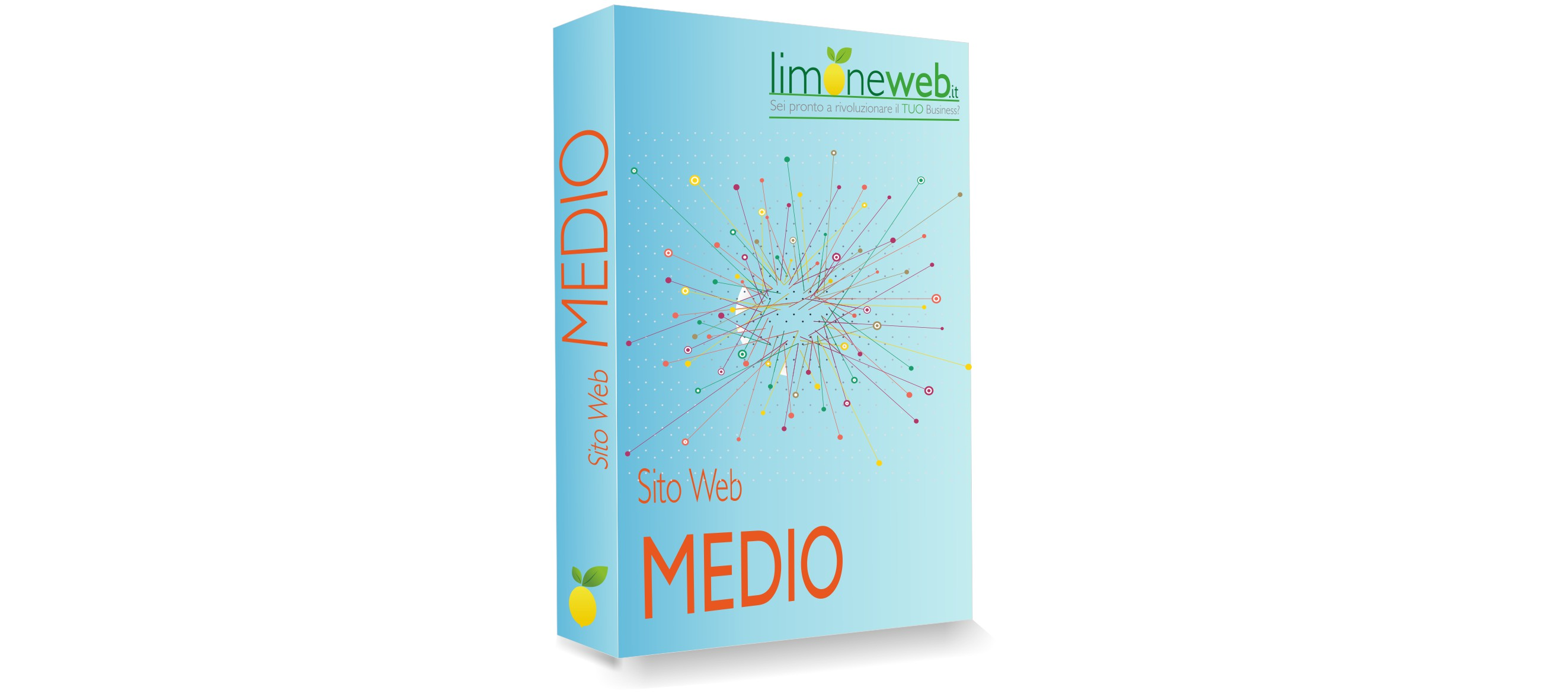 LimoneWeb.it - Sito Web Medio