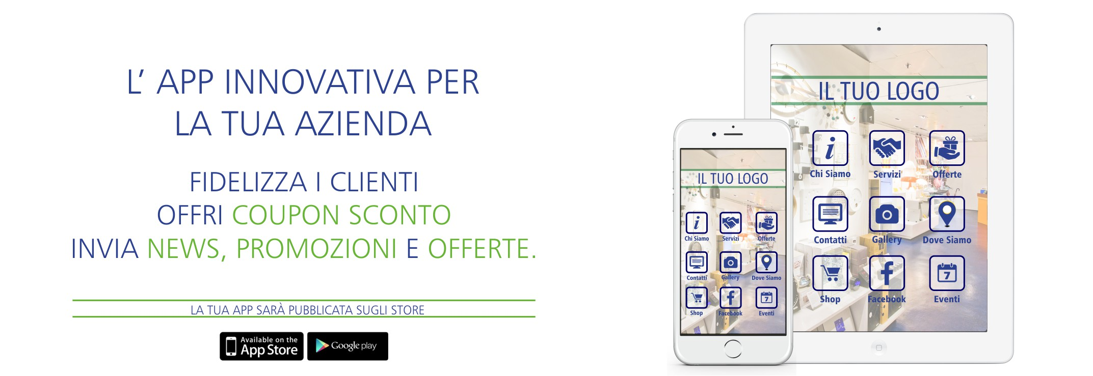 LimoneWeb.it - App Ios e Android