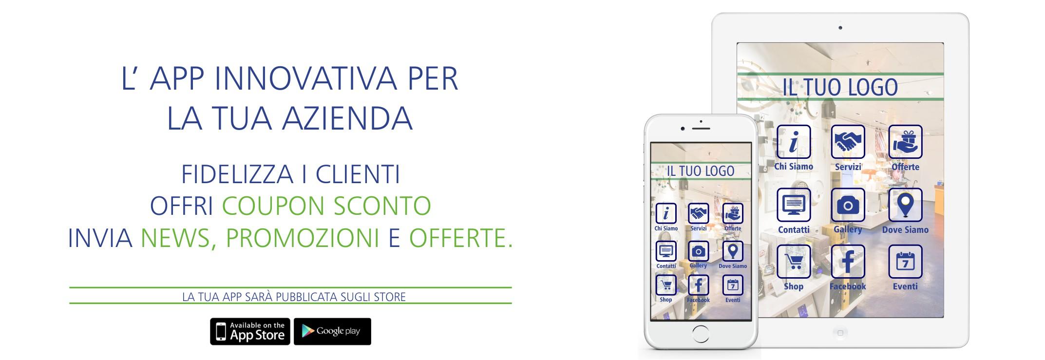 LimoneWeb.it - App Ios e Android