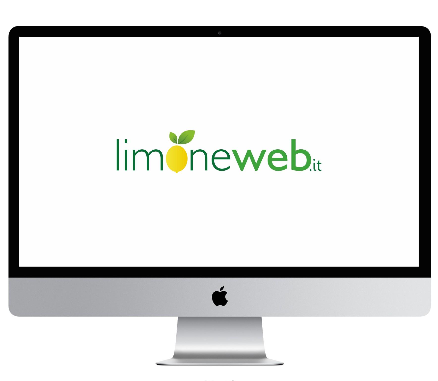 LimoneWeb.it - Realizzazione Siti Web