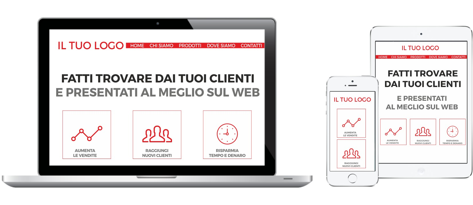 LimoneWeb.it - Siti Web Responsive