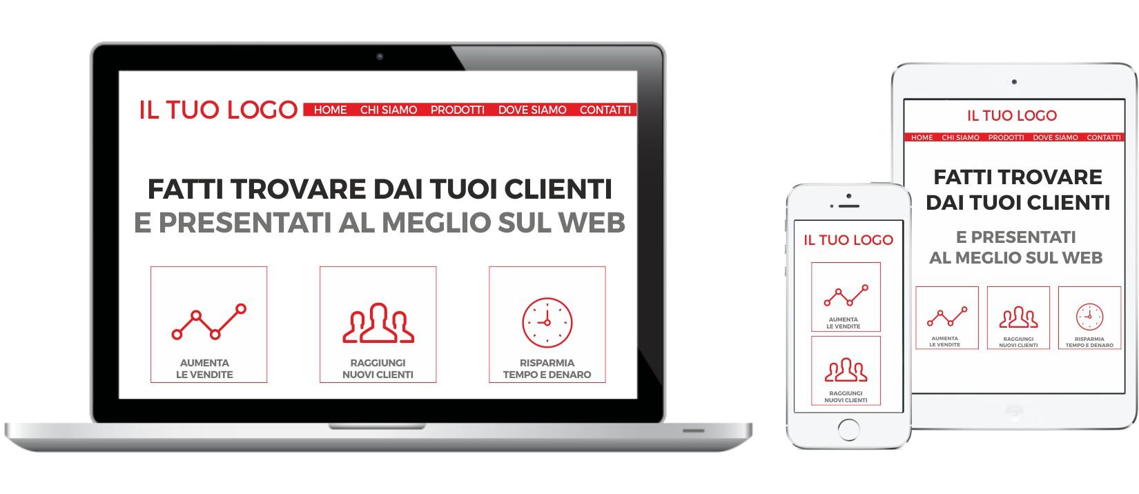 LimoneWeb.it - Siti Web Responsive